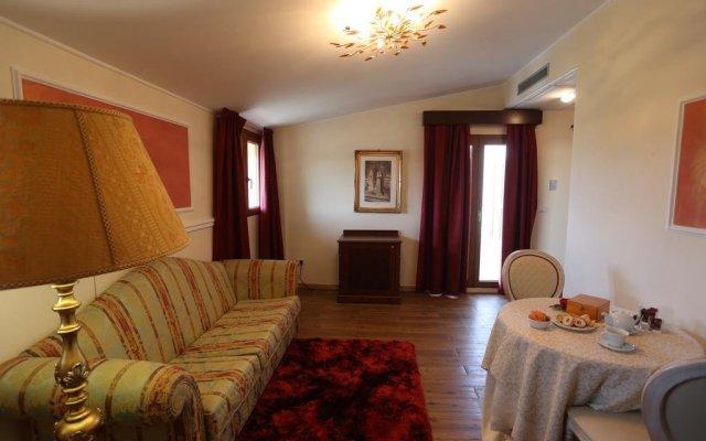 Отель Grand Hotel Stella Maris Италия, Пальми - отзывы, цены и фото номеров - забронировать отель Grand Hotel Stella Maris онлайн комната для гостей