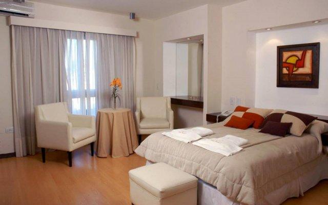 Santa Cecilia Resort & Spa 1