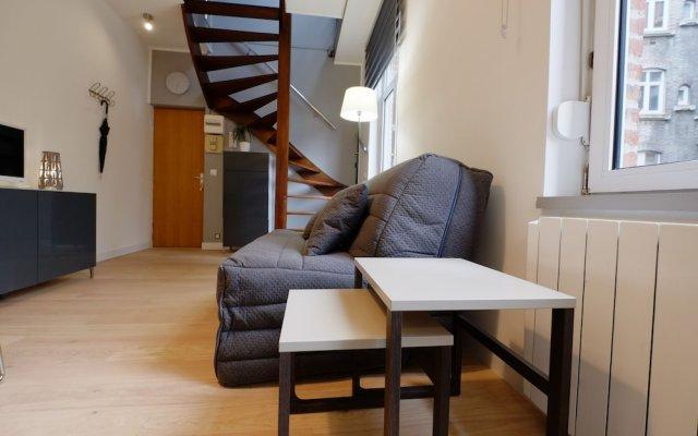 Appartement Plaisance 1