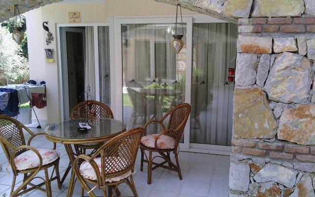 Orka Center Point Apartments Турция, Олудениз - отзывы, цены и фото номеров - забронировать отель Orka Center Point Apartments онлайн вид на фасад