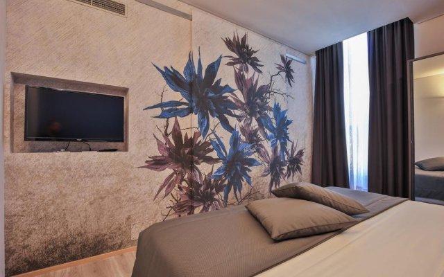 Отель Concord Hotel Италия, Турин - 1 отзыв об отеле, цены и фото номеров - забронировать отель Concord Hotel онлайн комната для гостей
