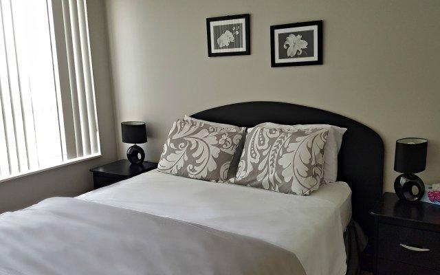 Отель Pelican Suites At Burnaby Канада, Бурнаби - отзывы, цены и фото номеров - забронировать отель Pelican Suites At Burnaby онлайн комната для гостей