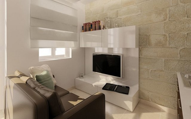 Valletta Merisi Suites