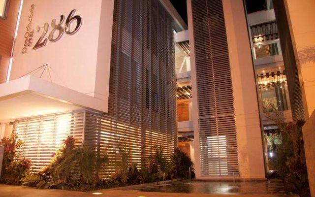 Hotel 286
