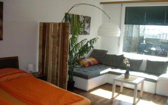 Апартаменты Salzburg Apartments Зальцбург комната для гостей