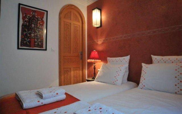 Отель Le Balcon de Tanger Марокко, Танжер - отзывы, цены и фото номеров - забронировать отель Le Balcon de Tanger онлайн комната для гостей