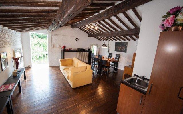 Отель B&B La Scarantina Италия, Альтавила-Вичентина - отзывы, цены и фото номеров - забронировать отель B&B La Scarantina онлайн комната для гостей