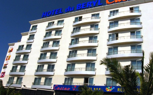 Hotel Spa Du Beryl In Saint Brevin Les Pins France From 92