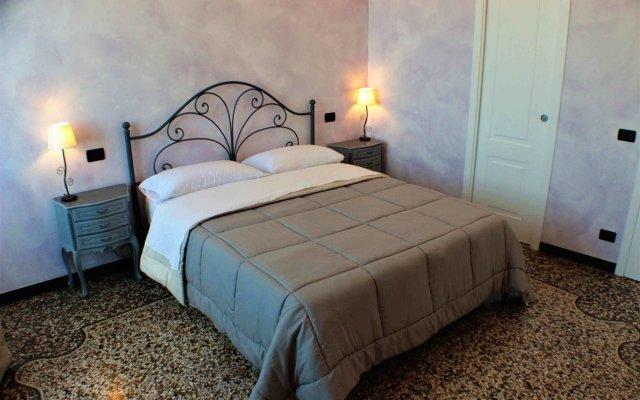 Отель B&B Caterina Генуя комната для гостей