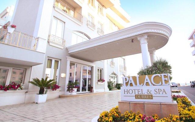 Palace Hotel & SPA 0
