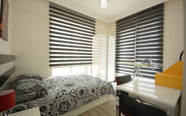 Eray Suite Турция, Кайсери - отзывы, цены и фото номеров - забронировать отель Eray Suite онлайн комната для гостей