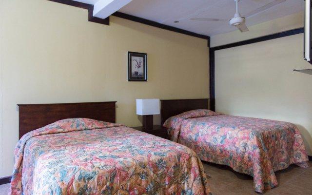Отель Rose Hall de Luxe комната для гостей