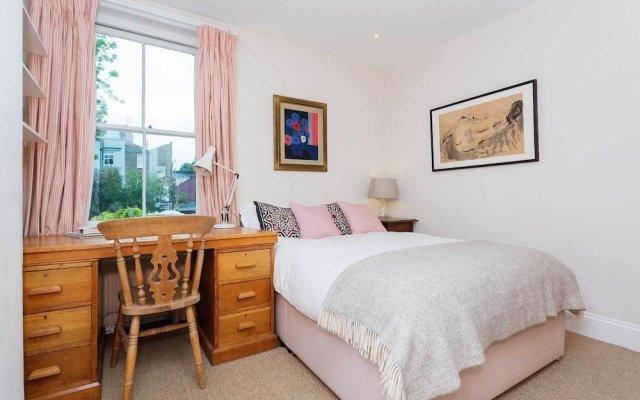 Отель Veeve - York House Великобритания, Лондон - отзывы, цены и фото номеров - забронировать отель Veeve - York House онлайн комната для гостей