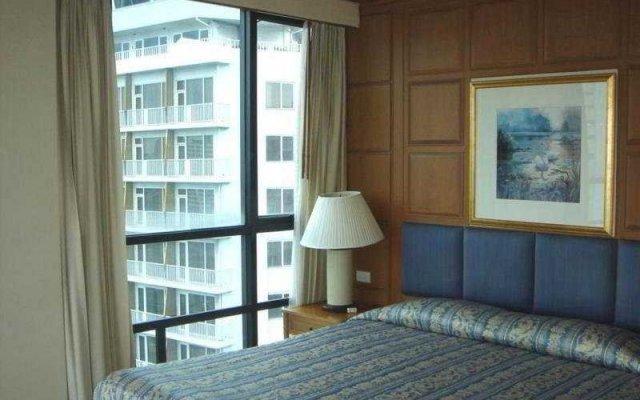 Saladang Place Hotel комната для гостей