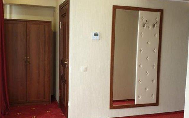 Grand Hotel Abkhazia 1