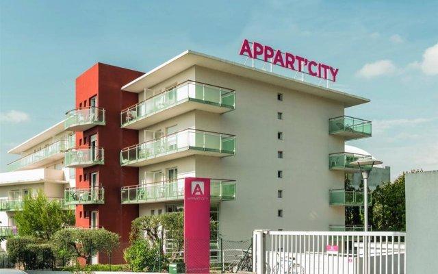 Appart'City Antibes