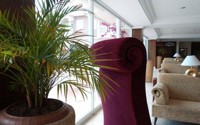 Garden Resort Bergamot Hotel – All Inclusive вид на фасад