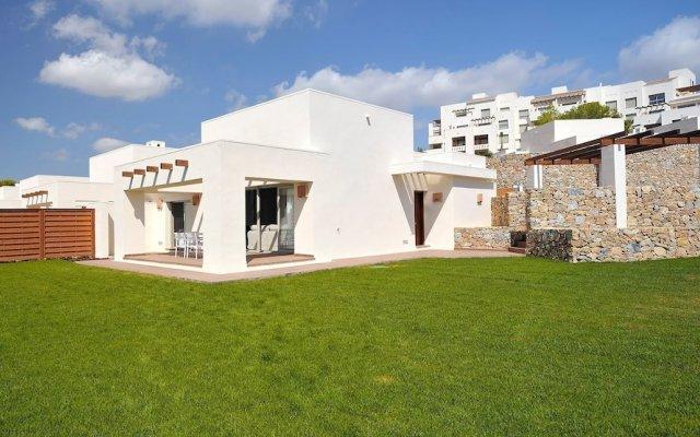 Отель Las Colinas Golf & Country Club Испания, Ориуэла - отзывы, цены и фото номеров - забронировать отель Las Colinas Golf & Country Club онлайн вид на фасад