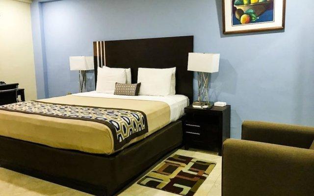 Millennium Guest House & Suites in Monrovia, Liberia from 112$, photos, reviews - zenhotels.com guestroom