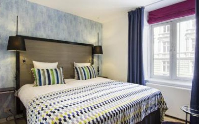Отель Andersen Boutique Hotel Дания, Копенгаген - отзывы, цены и фото номеров - забронировать отель Andersen Boutique Hotel онлайн комната для гостей