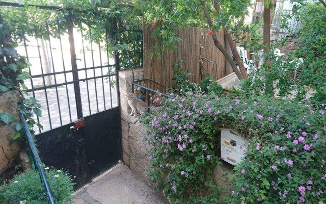 Allenby 2 Bed and Breakfast Израиль, Иерусалим - отзывы, цены и фото номеров - забронировать отель Allenby 2 Bed and Breakfast онлайн вид на фасад