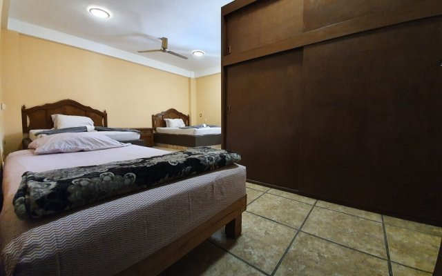 Hotel Colonos Кабо-Сан-Лукас детские мероприятия
