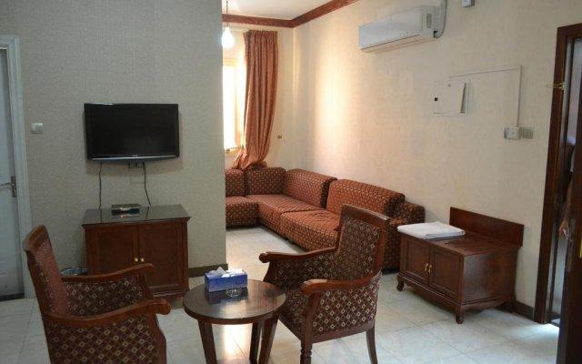Al Zain Hotel 1