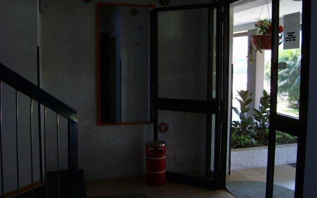 Отель Residence Primula Сильви вид на фасад
