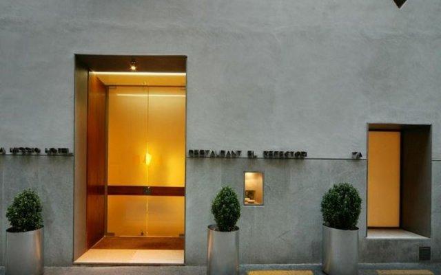 Отель Convent de la Missió Испания, Пальма-де-Майорка - отзывы, цены и фото номеров - забронировать отель Convent de la Missió онлайн вид на фасад