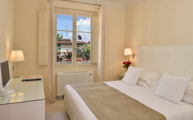 Отель Residenza Fiorentina комната для гостей