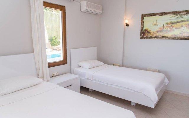 Villa Asteria Турция, Калкан - отзывы, цены и фото номеров - забронировать отель Villa Asteria онлайн комната для гостей