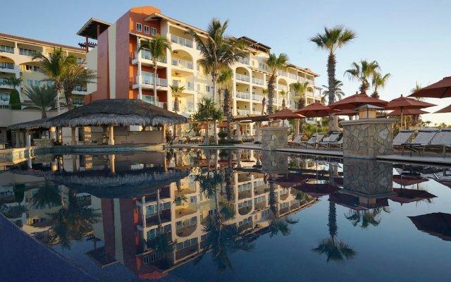 Отель Welk Resorts Sirena del Mar вид на фасад