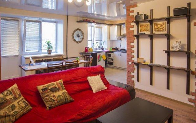 Kefir Hostel Ярославль комната для гостей