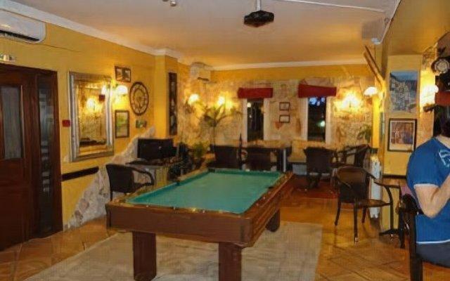 Отель Aeollos Греция, Пефкохори - отзывы, цены и фото номеров - забронировать отель Aeollos онлайн