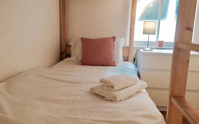 Отель Brighton Metro Pad Великобритания, Брайтон - отзывы, цены и фото номеров - забронировать отель Brighton Metro Pad онлайн комната для гостей