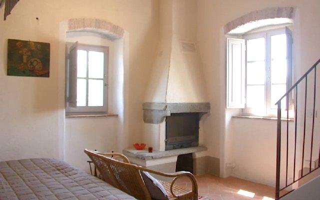 Отель La Grencaia Кьянчиано Терме комната для гостей