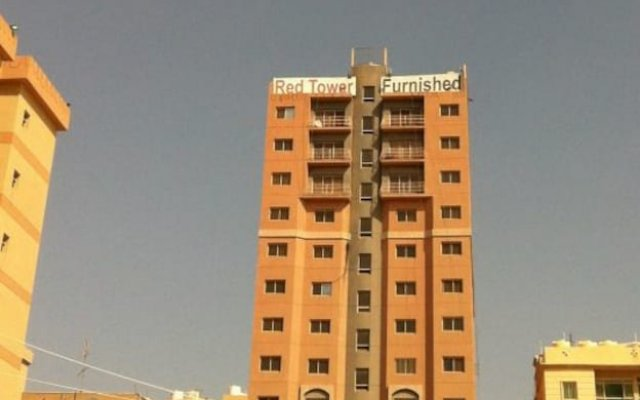 Red Tower Furnished Apartments