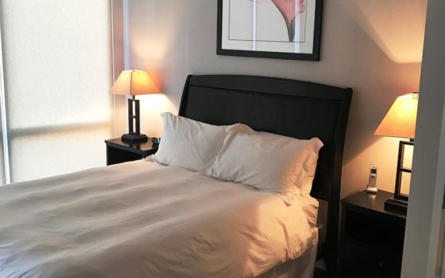 Отель Weichert Suites in Bethesda США, Бетесда - отзывы, цены и фото номеров - забронировать отель Weichert Suites in Bethesda онлайн комната для гостей