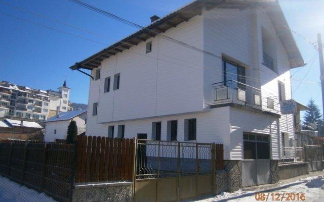 Отель Guest House Nia Болгария, Боровец - отзывы, цены и фото номеров - забронировать отель Guest House Nia онлайн вид на фасад