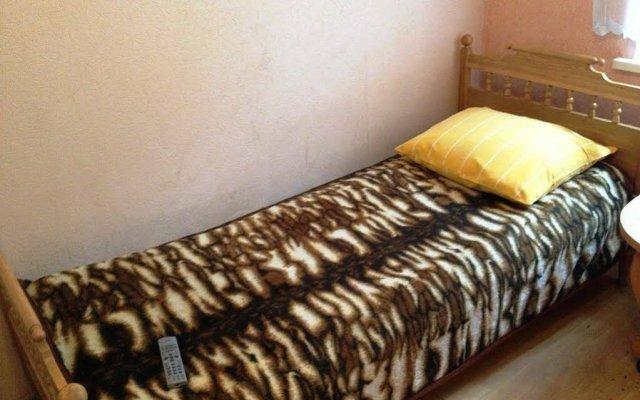 Aviza Hostel комната для гостей