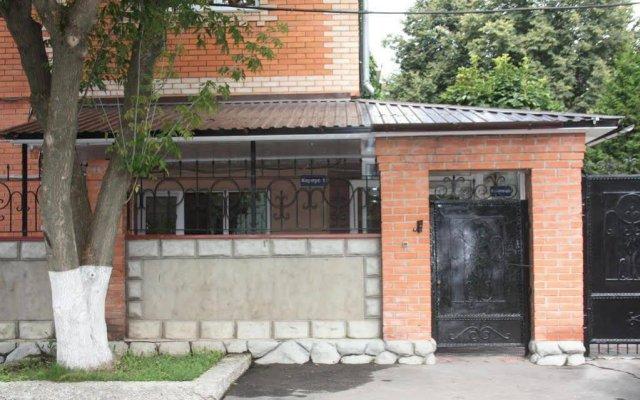 Гостиница Мещерино в Домодедово - забронировать гостиницу Мещерино, цены и фото номеров вид на фасад