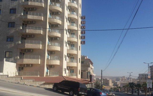 Jawabreh Hotel & Suites
