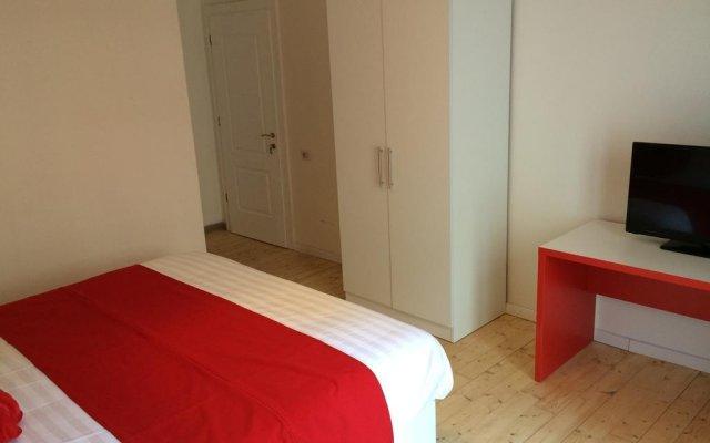 Hotel Rimini Tirana 1
