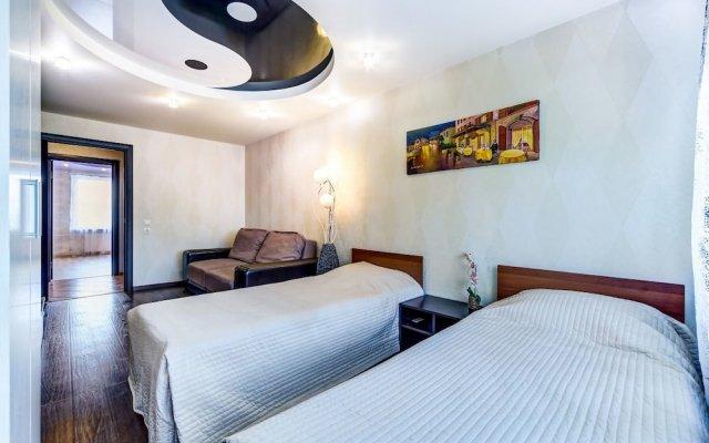 Апартаменты AG Apartment Kollontay 6 комната для гостей