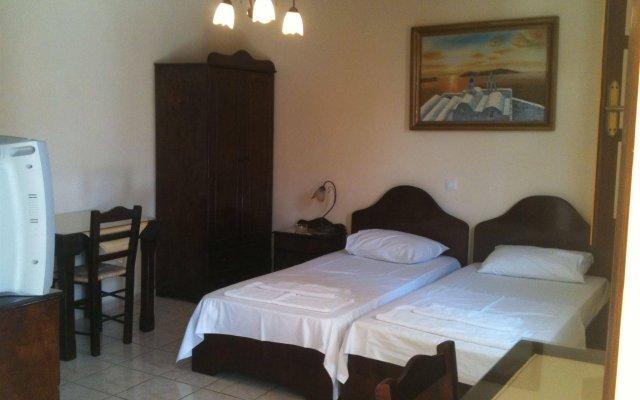 Sun of Mykonos Studios in Ornos, Greece from 132$, photos, reviews - zenhotels.com guestroom