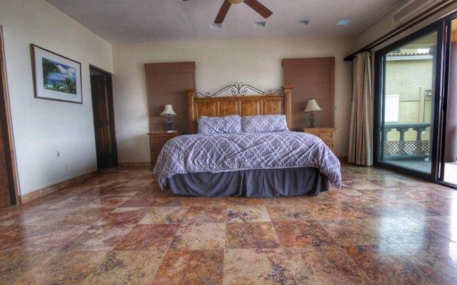 Отель Villa La Sheila - 2 Br Home Педрегал комната для гостей