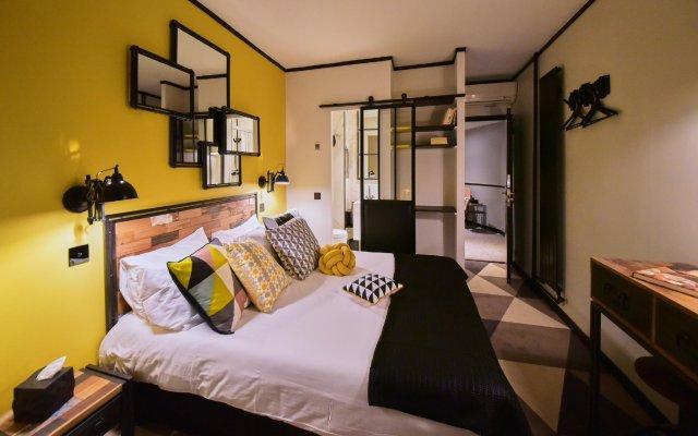 Отель Innova Франция, Париж - 1 отзыв об отеле, цены и фото номеров - забронировать отель Innova онлайн комната для гостей