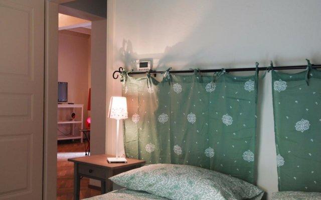 Отель Piazza Grande Apartment Италия, Болонья - отзывы, цены и фото номеров - забронировать отель Piazza Grande Apartment онлайн комната для гостей