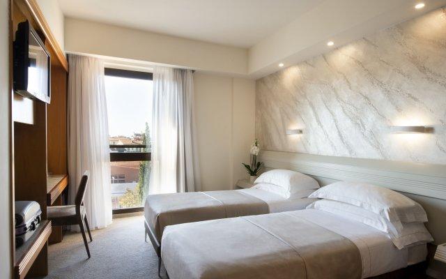 Отель Residence Grifone Италия, Флоренция - 7 отзывов об отеле, цены и фото номеров - забронировать отель Residence Grifone онлайн комната для гостей
