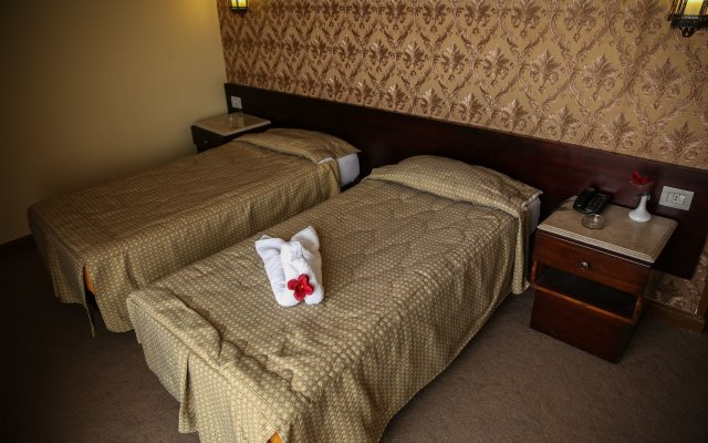 St. George Hotel Cairo